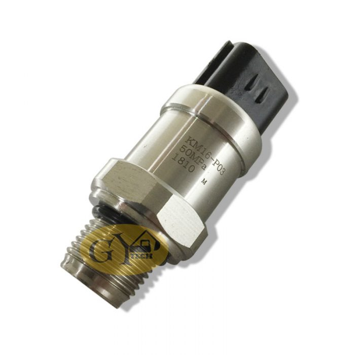 SH KM16 PO3 HIGH PRESSURE SENSOR 副本 e1564543940631 - KM16-PO3 pressure sensor high pressure sensor for Sumitomo excavator
