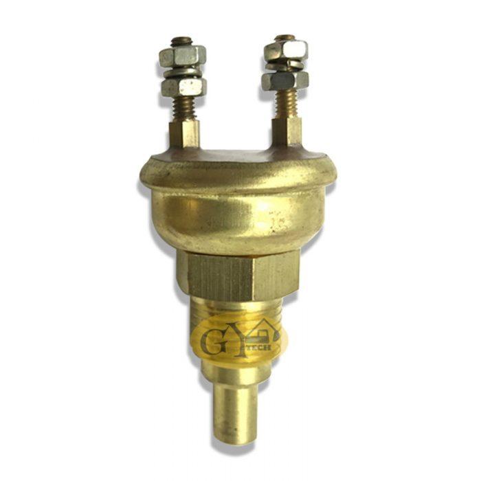 SK200 6 HD700 7 WATER TEMP SENSOR 副本 e1563346247741 - ME049265 water temp sensor for Kobelco SK200-6 HD700-7 6D31 6D34
