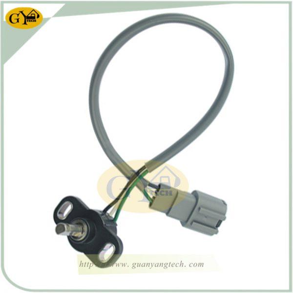 4614912 throttle position sensor EX200-5 throttle position sensor