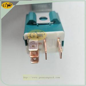 7861-74-5100 relay 7861-74-5100 24v safty relay
