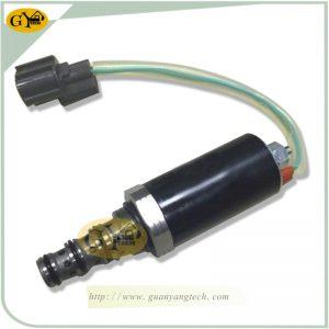 YN35V0004F1 solenoid valve SK200-8 solenoid valve