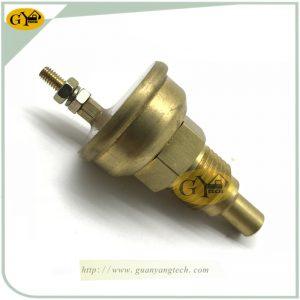 SK200-6 water temp sensor single foot for engine 6D31 6D34