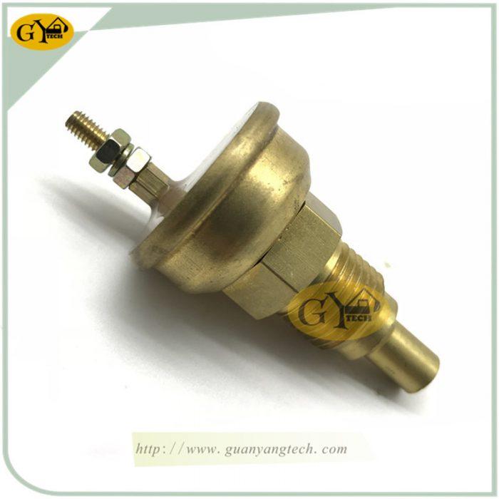 sk200 6 6d31 water temp sensor 2 副本 副本 e1563346786315 - SK200-6 water temp sensor single foot for engine 6D31 6D34