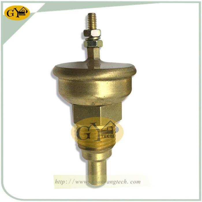 sk200 6 6d31 water temp sensor 副本 副本 e1563346986332 - SK200-6 water temp sensor single foot for engine 6D31 6D34