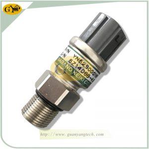 YN52S00016P3 pressure sensor SK200-6 4.9Mpa pressure sensor