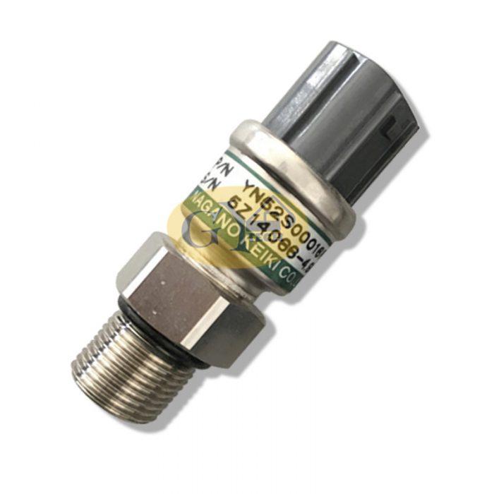 sk200 6 yn52s00016p3 4.9mpa pressure sensor 副本1 e1563420879860 - YN52S00016P3 pressure sensor SK200-6 4.9Mpa pressure sensor