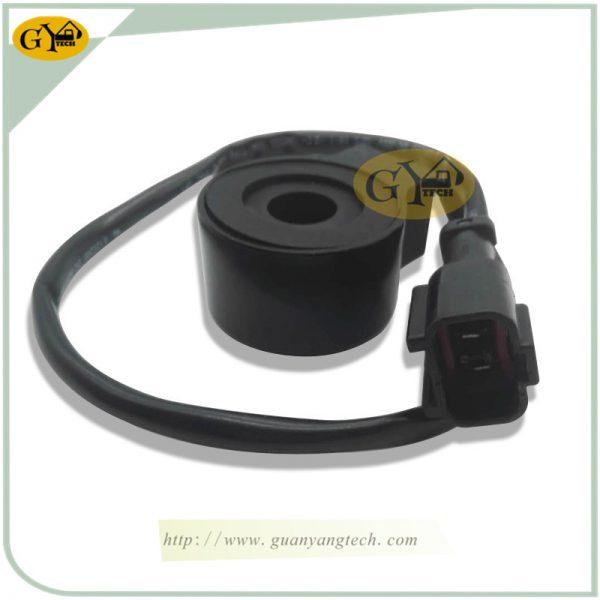 PC120-5 solenoid valve coil for Komatsu PC120-6 PC120-5 excavator