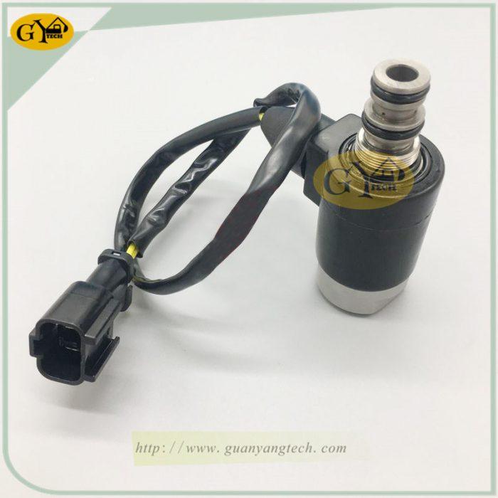 120 6液压泵电磁阀 旋转回转电磁阀 2 副本 副本 e1565751128156 - 203-60-62171 solenoid valve PC120-6 203-60-56180 solenoid valve