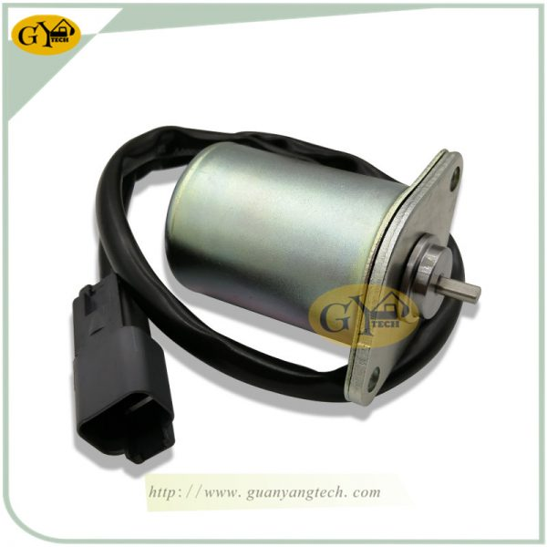 20Y-60-32120 solenoid valve for Komatsu PC200-7 20Y-06-32121