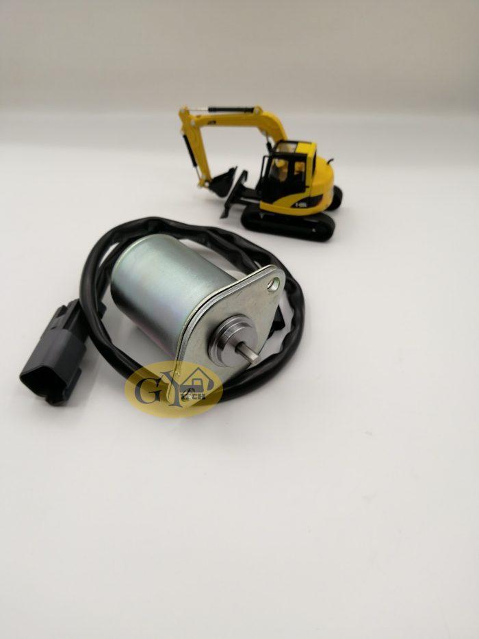 20Y 60 32120 副本 2 e1565599949694 - 20Y-60-32120 solenoid valve for Komatsu PC200-7 20Y-06-32121