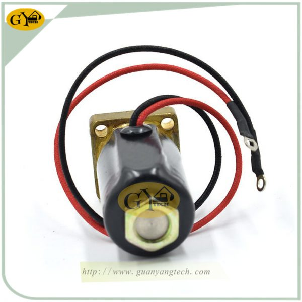 561-15-47210 solenoid valve for Komatsu machine