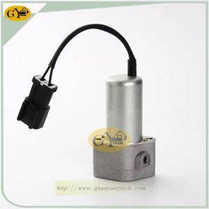 702-21-07010 solenoid valve PC200-6 for Komatsu excavator