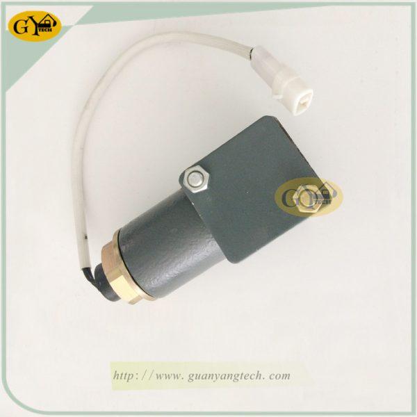 9147260 solenoid valve 9120191 solenoid valve for Hitachi EX200-2 EX200-3 EX200-5