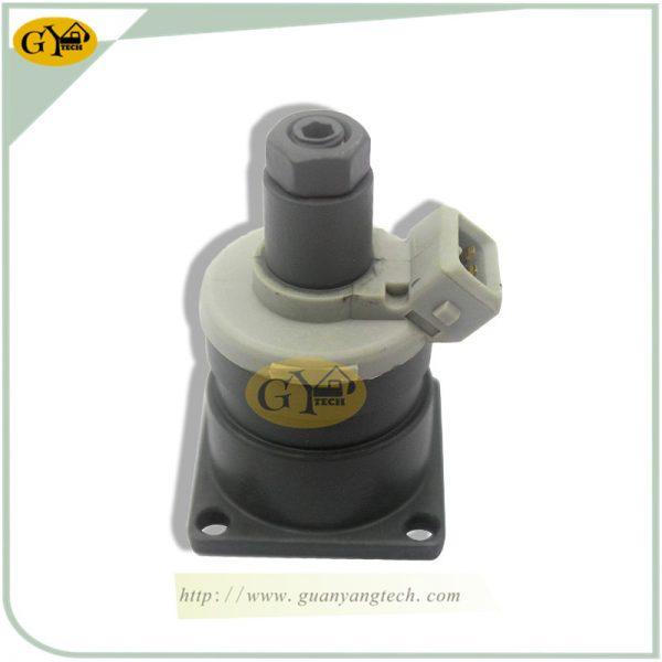 9218359 solenoid valve for Hitachi EX200-2 EX200-3 4288336 solenoid valve