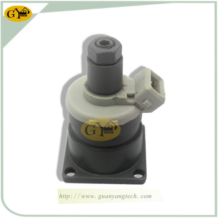 9218359 1 副本 e1565080041472 - 9218359 solenoid valve for Hitachi EX200-2 EX200-3 4288336 solenoid valve