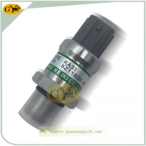 DH220-5 pressure sensor DH220-5 DH220-7 8Z12568-500K pressure switch