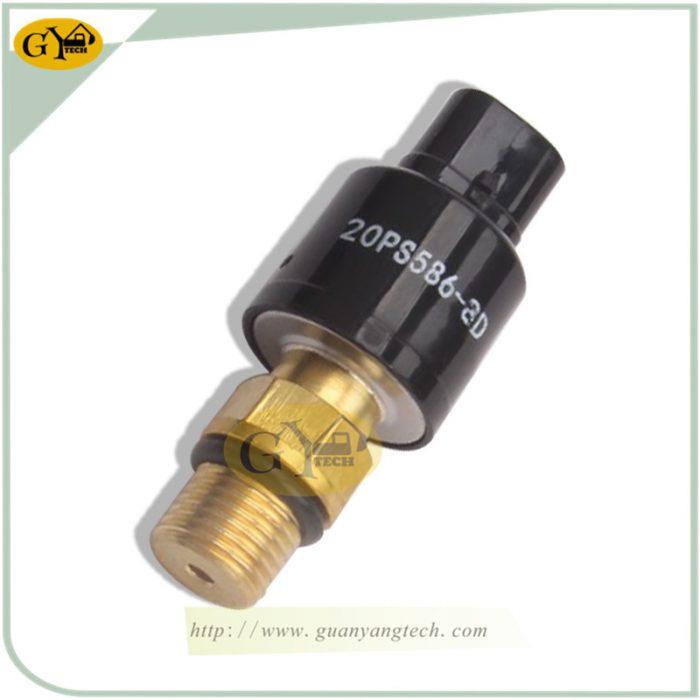 DH220 5 PRESSURE SWITCH 副本 e1564653073238 - 2549-9112 pressure sensor DH220-5 2549-9112 pressure sensor