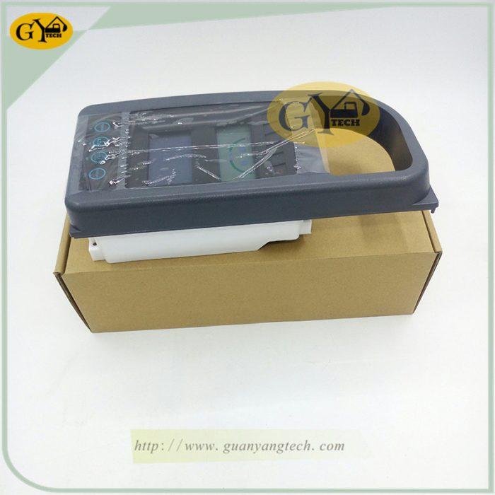 DH220 7 MONITOR 副本 e1566887417220 - 539-0048 monitor for Daewoo DH220-7 DH225-7 DH300-7 539-00048G