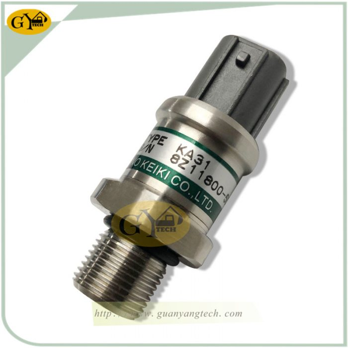 DH220 DH225 5 DH225 7 High pressure sensor 副本 e1564653777104 - DH220-5 pressure sensor DH220-5 8Z12568-500K pressure switch