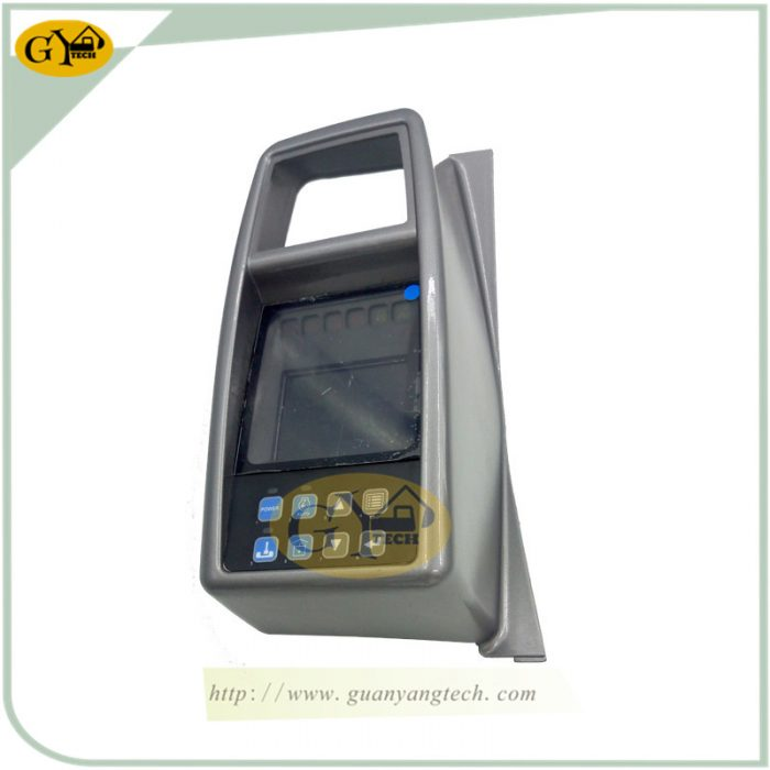 DX260 593 0076B monitor 副本 副本 e1566886960670 - 593-0076B monitor for Daewoo DX260