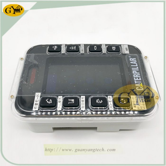 E320B MONITOR 1 副本1 e1566283704584 - 151-9385 monitor 106-0172 monitor for E320B E312B Caterpillar