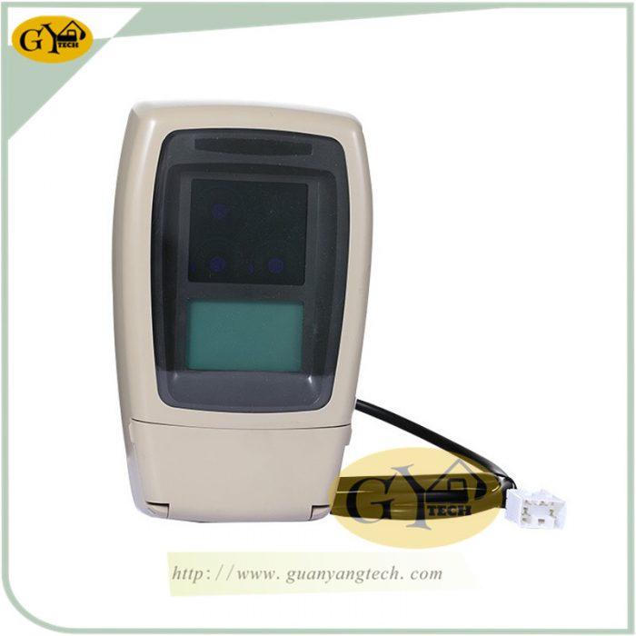 E320C MONITOR 副本 e1566284074366 - 157-3198 monitor for Caterpillar E320C excavator