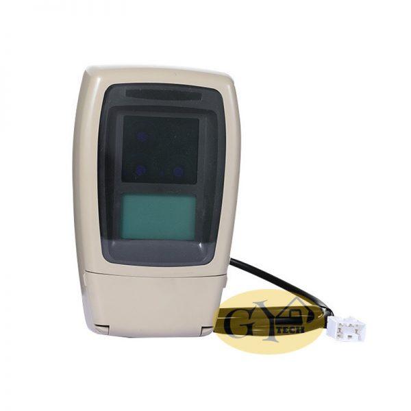 157-3198 monitor for Caterpillar E320C excavator