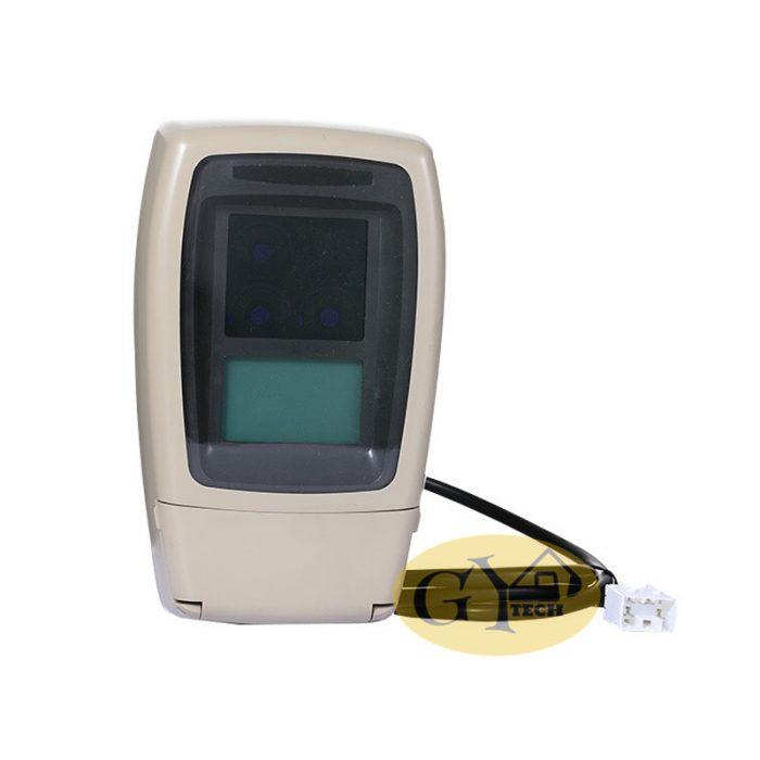 E320C MONITOR 副本1 e1566288997466 - 157-3198 monitor for Caterpillar E320C excavator