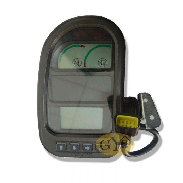 EC210 MONITOR 副本 e1566888571540 - 14390065 monitor for Volvo EC210B EC290B VOE14390065
