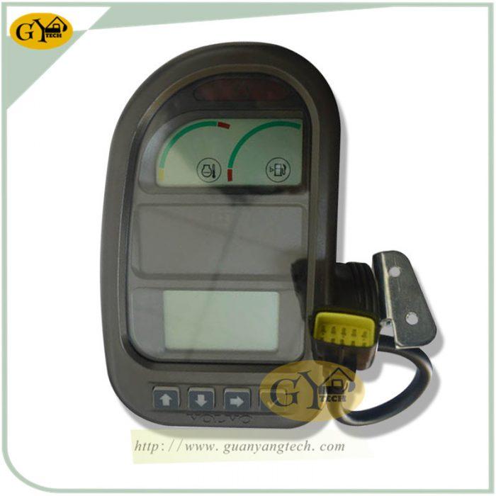 EC210 MONITOR 副本 副本 e1566888559914 - 14390065 monitor for Volvo EC210B EC290B VOE14390065