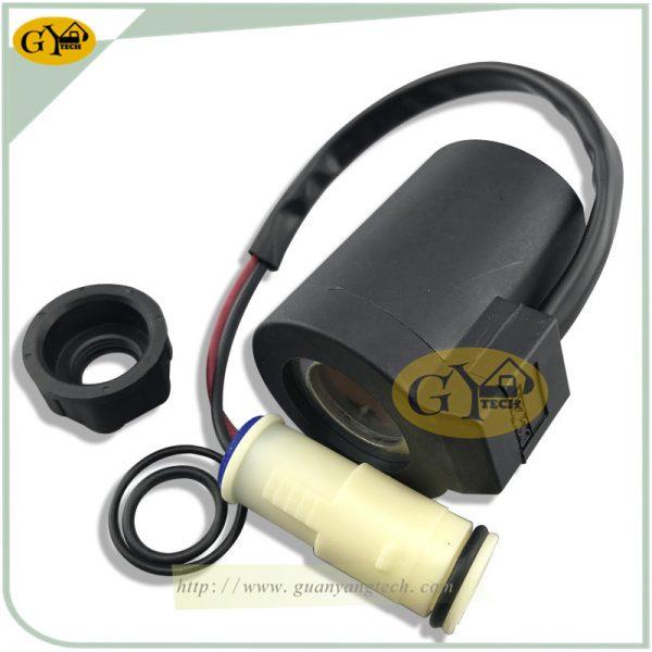 145-27267 solenoid valve coil for Volvo EC210 EC290