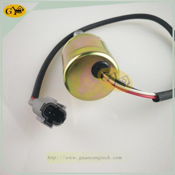 9101532 DP sensor for Hitachi EX200-1 EX200-2 EX200-3 EX200-5 4339559