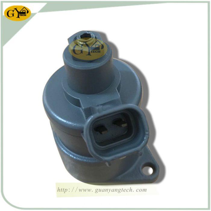 EX200 5 9218229 SOLENOID VALVE 副本 e1565078766565 - 9218229 solenoid valve for Hitachi EX200-5 solenoid valve