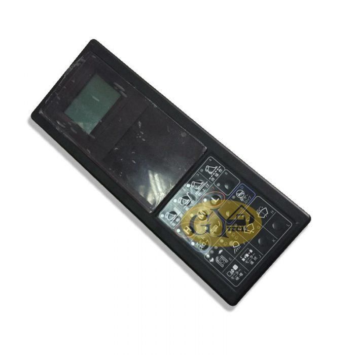 HD820 MONITOR 副本 e1566890569594 - HD820-2 monitor for KATO HD820-2 HD820-3