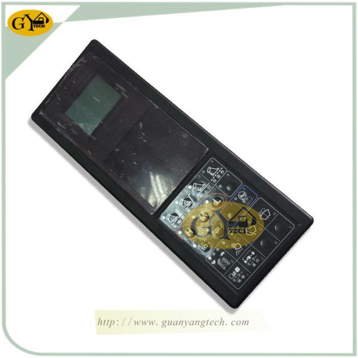 HD820 MONITOR 副本1 e1566890555873 - HD820-2 monitor for KATO HD820-2 HD820-3