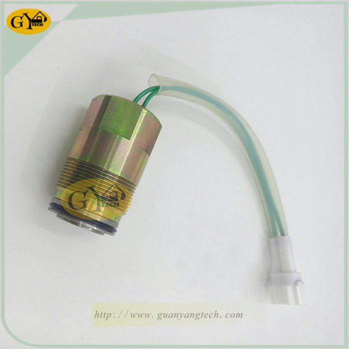 K3V112 SOLENOID VALVE 2 副本 副本 e1565762949527 - K3V112 solenoid valve SK200-6 solenoid valve for Kobelco excavator