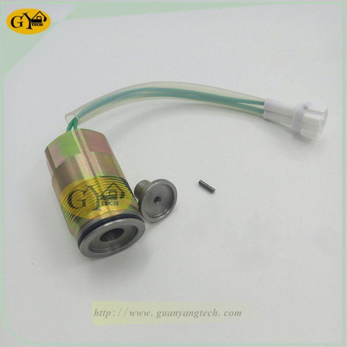K3V112 SOLENOID VALVE 副本 副本 e1565762980441 - K3V112 solenoid valve SK200-6 solenoid valve for Kobelco excavator