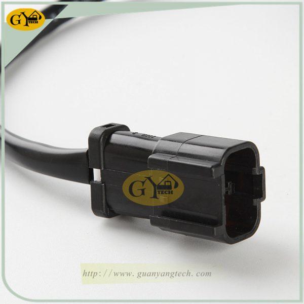20Y-60-51130 solenoid valve for Komatsu PC200-6 6D102 20Y-06-51131 20Y-06-51132