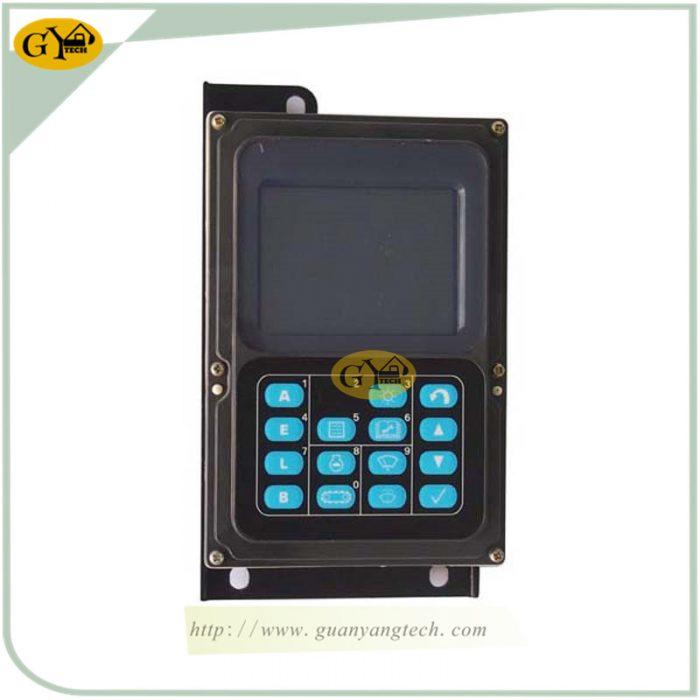 PC200 7 7835 12 3007 7835 12 3000 Monitor e1565857449739 - 7835-12-4000 monitor PC400-7 monitor for Komatsu excavator