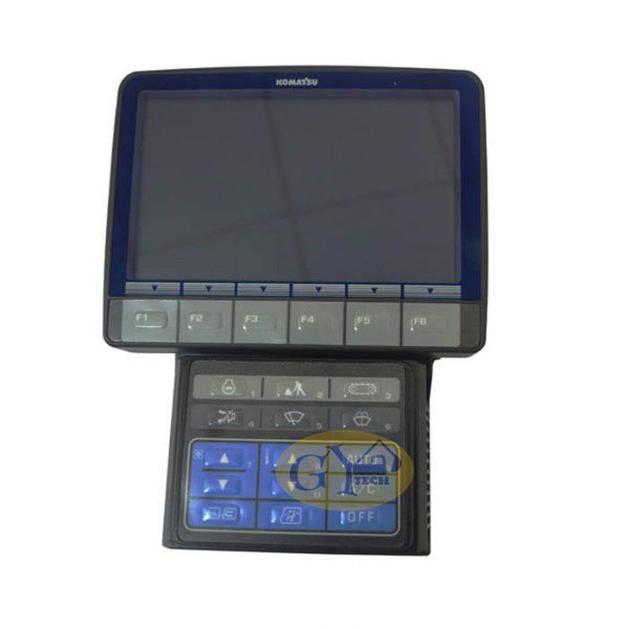 PC200 8 MO 7835 31 1004 Monitor e1565938722985 - 7835-31-1004 monitor PC200-8 Monitor for Komatsu PC200-8
