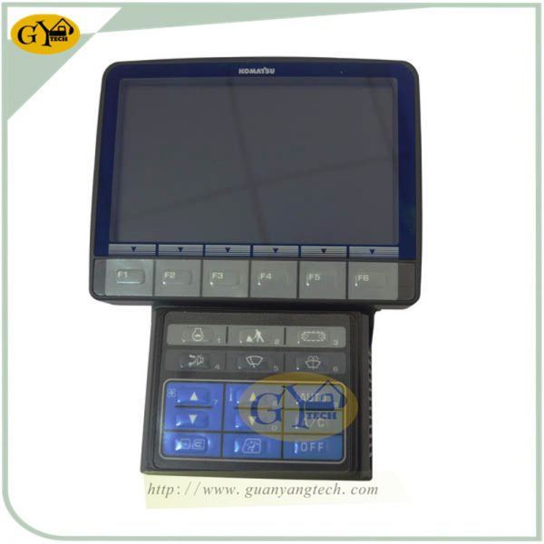 7835-31-1004 monitor PC200-8 Monitor for Komatsu PC200-8