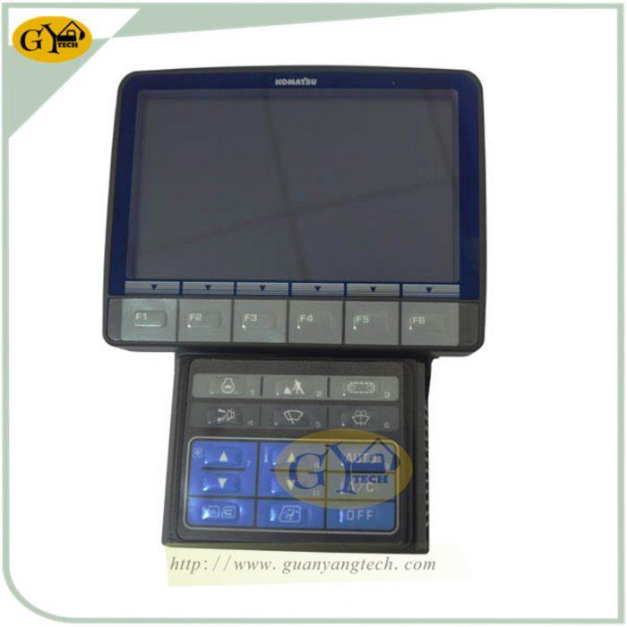 PC200 8 MO 7835 31 1004 Monitor 副本 e1565938730704 - 7835-31-1004 monitor PC200-8 Monitor for Komatsu PC200-8