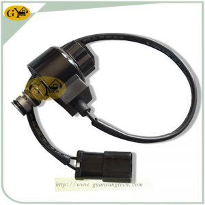 203-60-56180 solenoid valve PC60-5 203-60-56560 solenoid valve