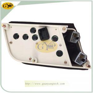PC60-7 monitor 7834-73-2002 monitor for Komatsu excavator