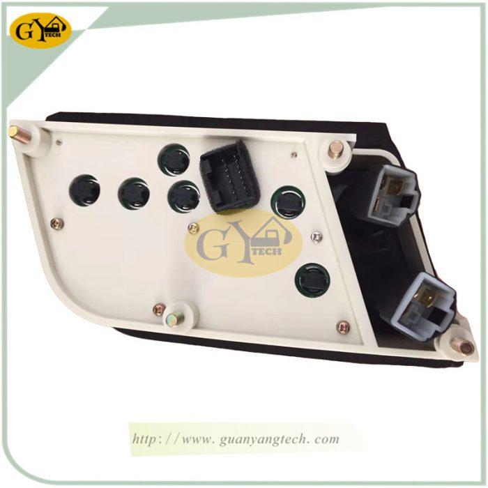 PC60 7 monitor 800 e1565855211758 - PC60-7 monitor 7834-73-2002 monitor for Komatsu excavator