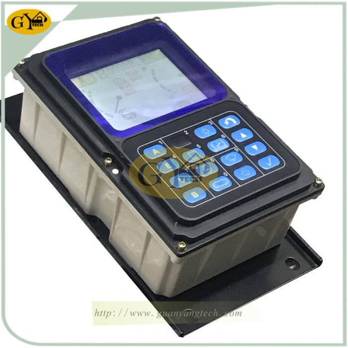 PC750 7 7835 13 3003 MONITOR 2 副本1 e1565936359339 - PC750-7 7835-13-3003 monitor for Komatsu PC750-7 monitor