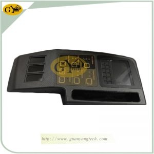 21N8-35002 monitor for Hyundai R210LC-7 R225-7