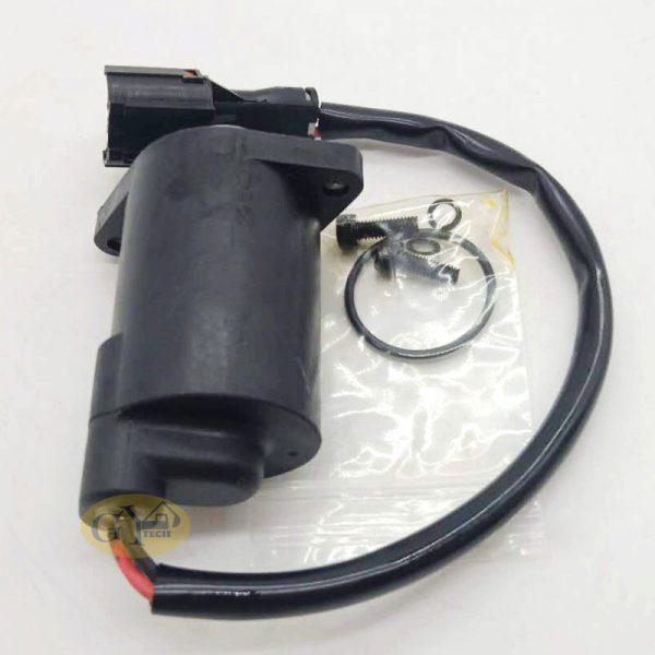 SH200-5 LL00140 solenoid valve for Sumitomo excavator SH200-5