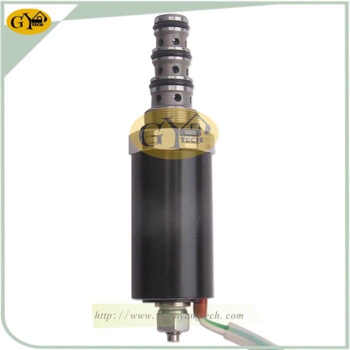 SK200 3 SK200 6 main pump solenoid valve 4 副本 副本 e1565762470702 - SK200-3 solenoid valve SK200-6 solenoid valve for Kobelco excavator