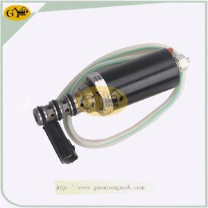 SK200-3 solenoid valve SK200-6 solenoid valve for Kobelco excavator